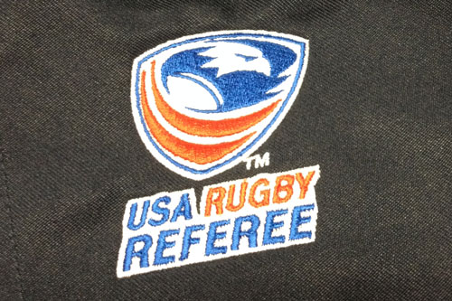 USA Rugby Referee